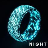Amazing Ring - Glow In The Dark
