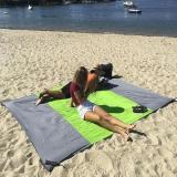 Sandproof Beach Blanket