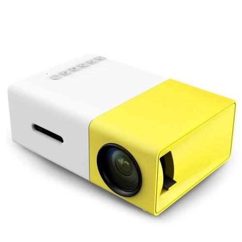 Home Theater Mini Projector
