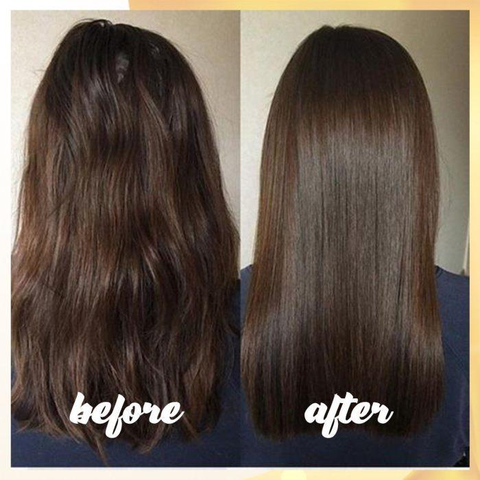 MAGICAL KERATIN HAIR TREATMENT MASK
