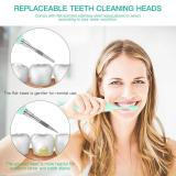 Dental Calculus Plaque Remover Tool Kit