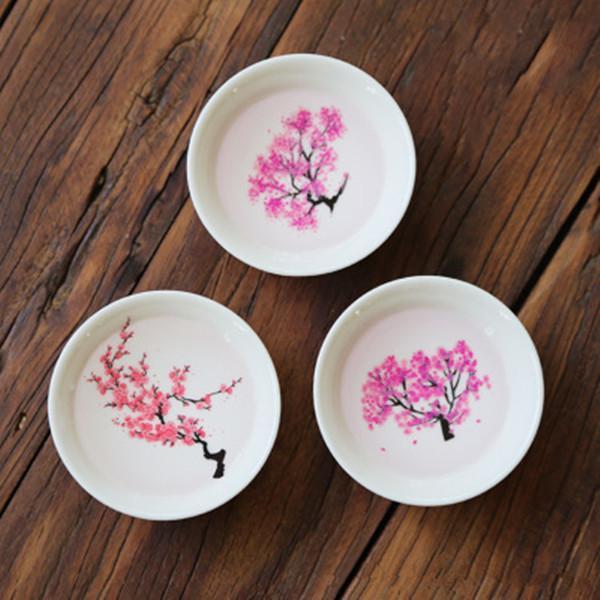 Cold/Hot Sakura Bowl