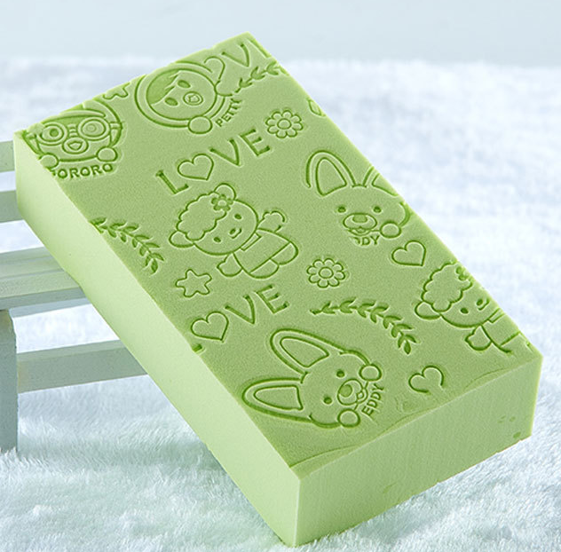 Dead Skin Removal Bathing Sponge
