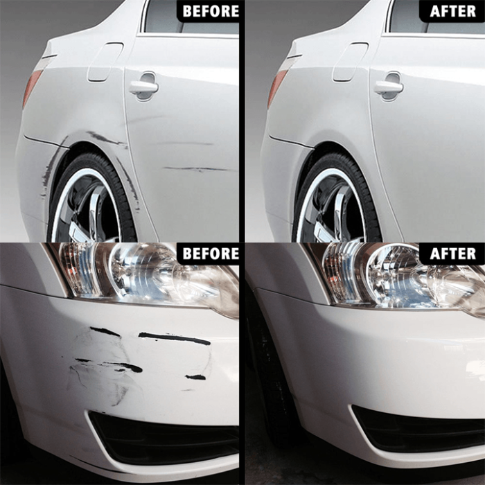 Car Scratch Remover