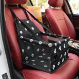 PET SAFETY CAR SEAT