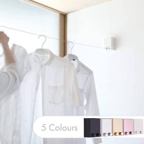 Retractable Clothes Line