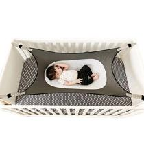 Baby Hammock Womb-supportup to 100lbs,100%breathable and hypoallergenic mesh