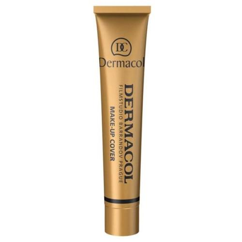 DERMACOL WATERPROOF FOUNDATION
