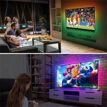 DIY Ambilight TV PC Dream Screen USB LED Strip