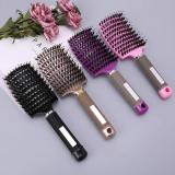 Detangler Bristle Nylon Hairbrush