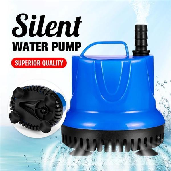 Silent Water Pump