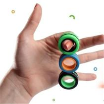 Magnetic Rings