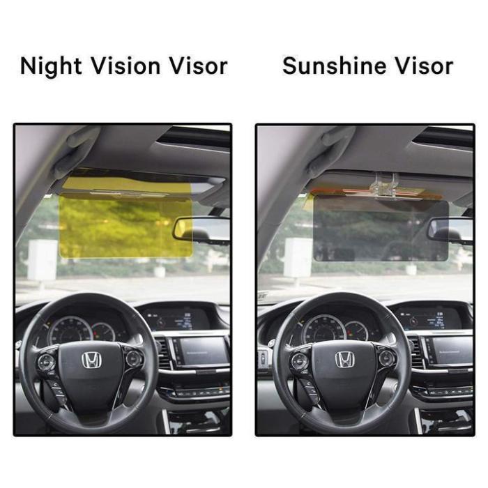 Car Sun Visor Day Night Anti-dazzle