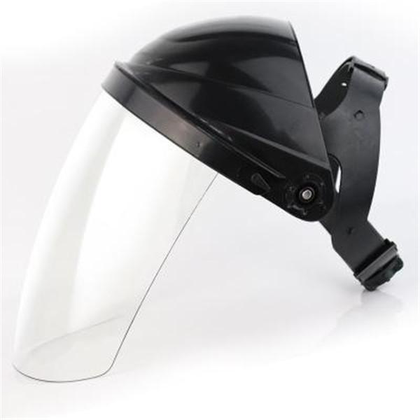 Adjustable Dust-proof Face Shield Splash-proof
