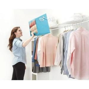 Closet Caddy-Retrieve items from high shelves safely and easily