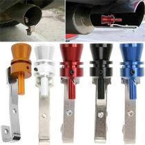 Multi-Purpose Car Turbo Whistle