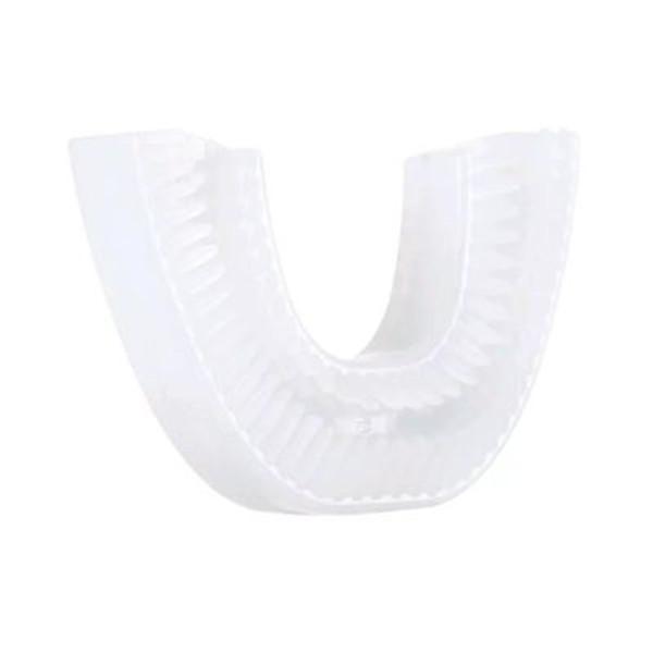 U-shaped electric toothbrush