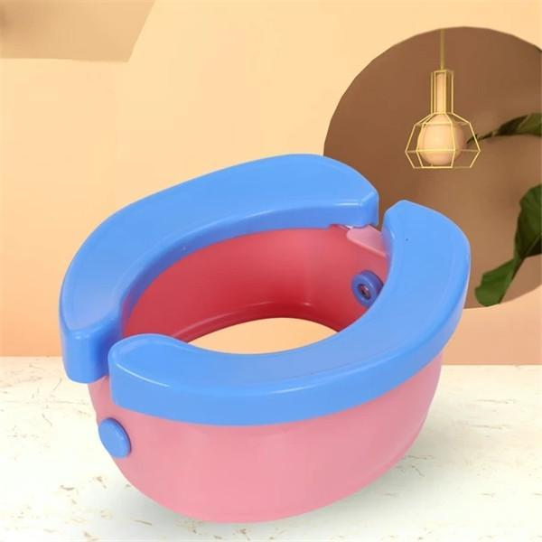 Folding Children's Toilet