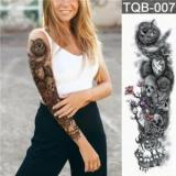 Waterproof Tattoo - More realistic, more professional and lasting