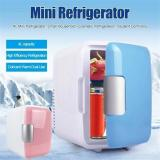 Mini Car Fridge - Free Shipping!