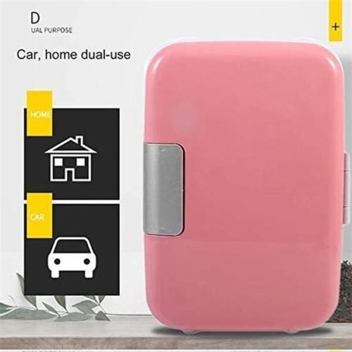 Mini Car Fridge - Free Shipping!