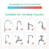 Faucet Booster Filter 3.0