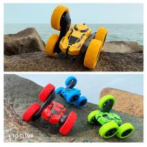 Drift double side Stunt Car