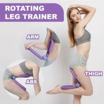 Multi-Functional Leg Trainer