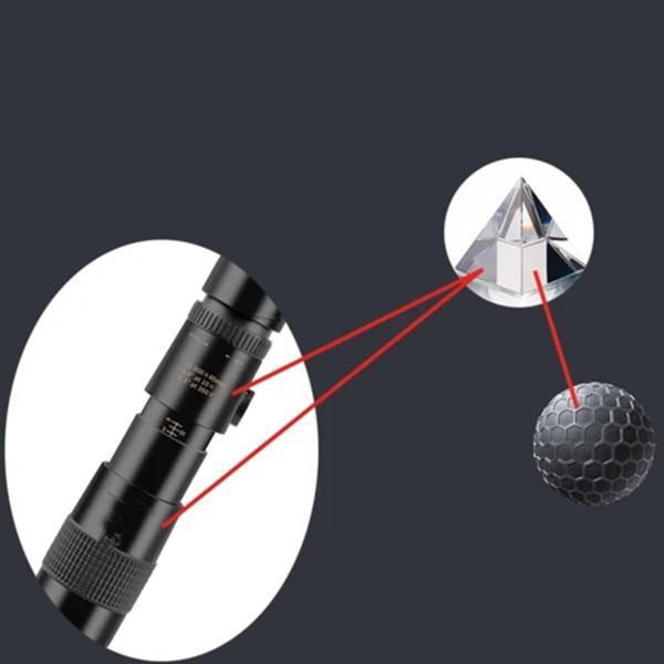 Super Telescope