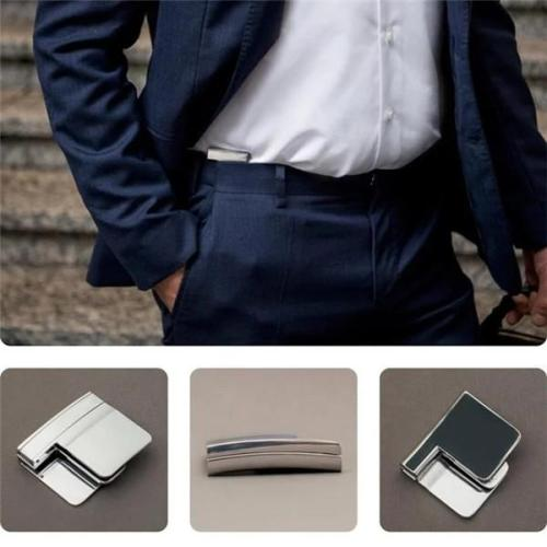 Belt Clip - The Best Tool To Tighten Pants And Skirts