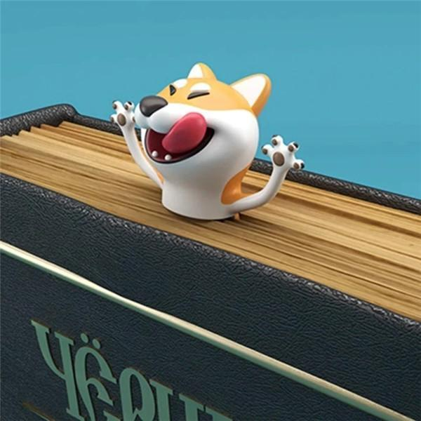 Wacky Bookmark Palz - More Fun Reading