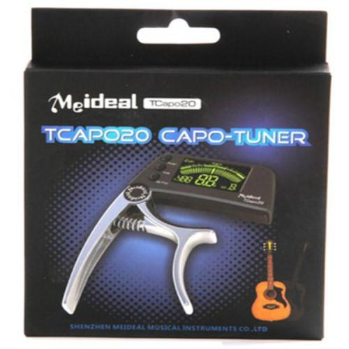 TCAPO 2.0 - GUITAR PLAYERS TRUST