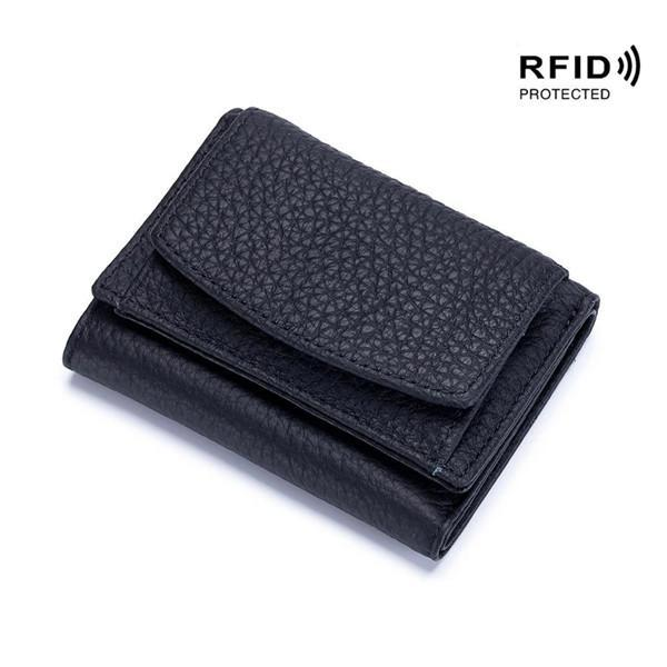 RFID Shield Mini Wallet