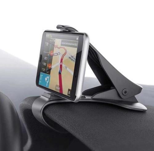 Universal Dashboard Phone Clip Holder