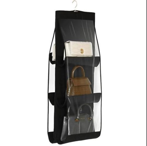 Handbag 3 Layers Folding Shelf  Storage Holder