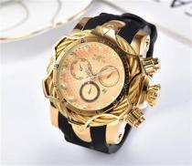 Invicta Reserve 52.5mm Bolt Swiss Quartz Chronograph Bracelet Watch