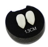 Luminous Vampire Teeth