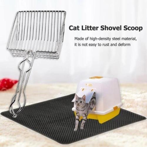 Cat Litter Shovel Scoop