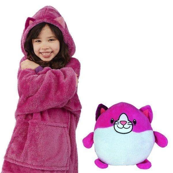 Huggle Pets!Cute Warm Comfy Pets Hoodie