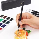 Miniature Paint Brushes Detail Set ( 9PCS)