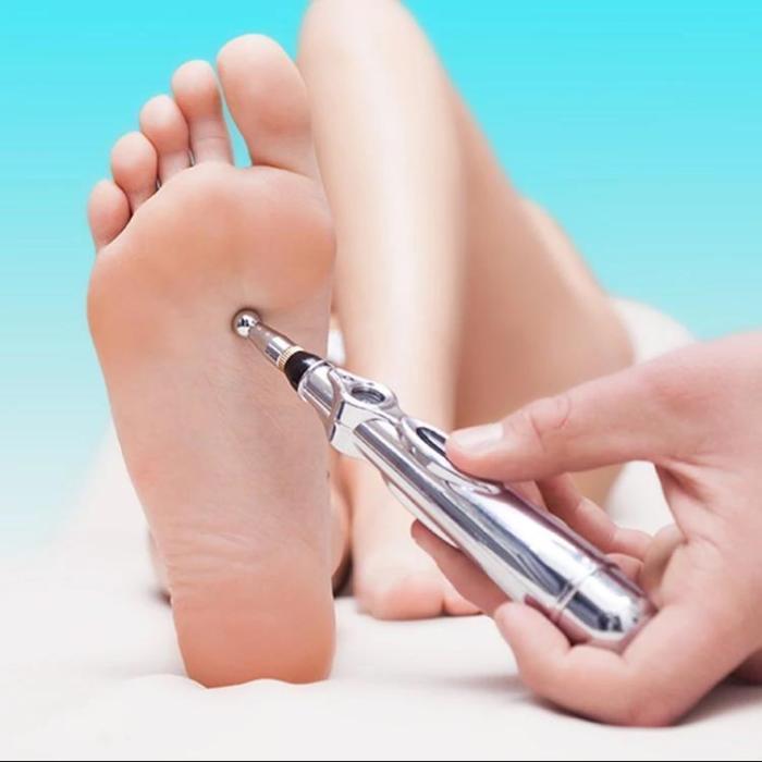 Laser Acupuncture Pen