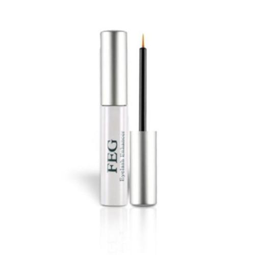 Authentic FEG Eyelash Enhancer Grower Rapid Growth Serum Liquid 100% Natural