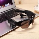 Smart Bluetooth Sunglasses Stereo Handsfree Headset