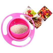 Cute Baby Gyro Bowl
