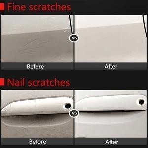 The Newest Car Scratch Remover