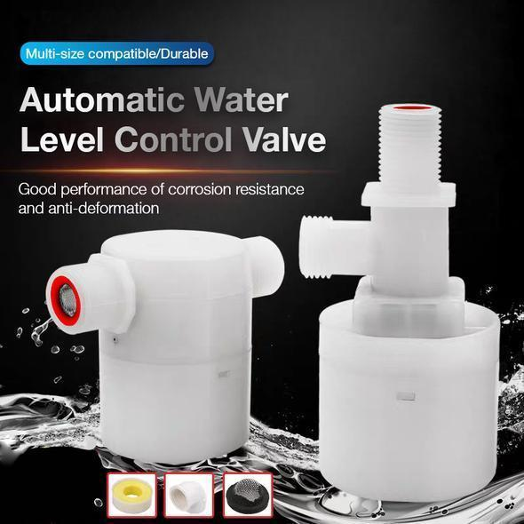 Fully Automatic Water Level Control Valve