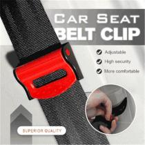 Car Seat Belt Clip(1 Set 2 Pcs)