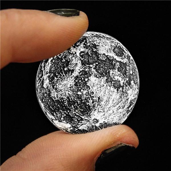 Full Moon Coin