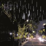 Snow Fall LED Lights