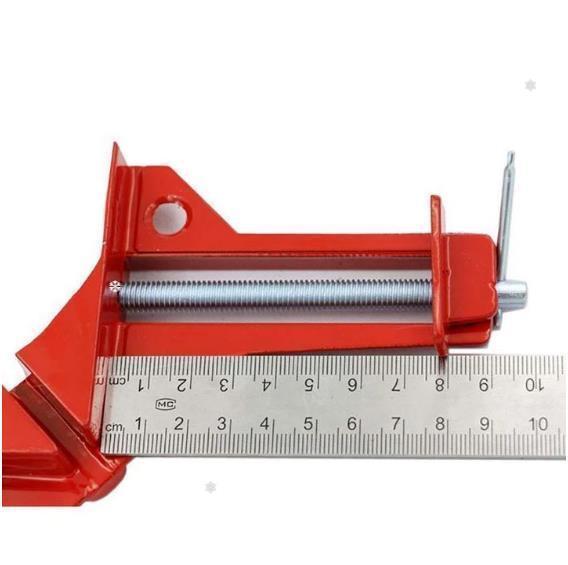 Right Angle Corner Clamp Holder